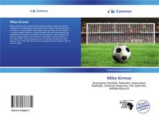 Portada del libro de Mike Kirmse