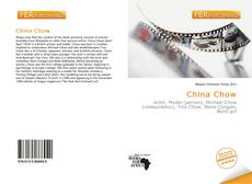 Bookcover of China Chow