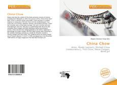 China Chow的封面