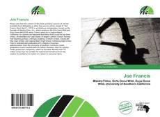 Buchcover von Joe Francis