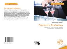 Buchcover von Formative Evaluation