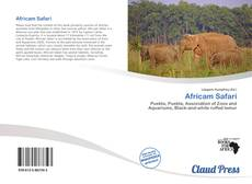Couverture de Africam Safari