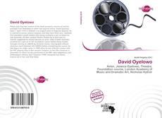 Bookcover of David Oyelowo
