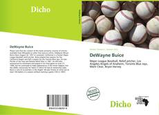 Bookcover of DeWayne Buice