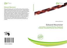 Bookcover of Edward Neumeier
