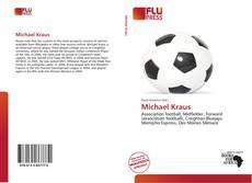 Buchcover von Michael Kraus