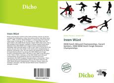 Capa do livro de Ireen Wüst