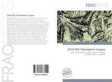 Borítókép a  2010 AFC Champions League - hoz