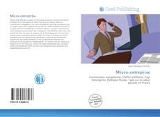 Couverture de Micro-entreprise