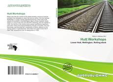 Bookcover of Hutt Workshops