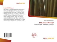 Bookcover of Industrial Mineral