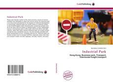 Buchcover von Industrial Park