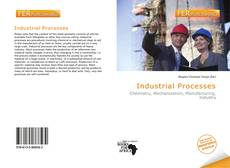 Industrial Processes的封面