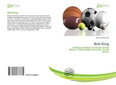 Bookcover of Bob King