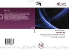 Bookcover of John Key