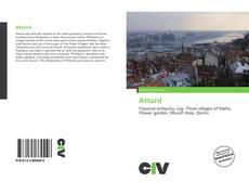 Capa do livro de Attard