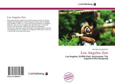 Bookcover of Los Angeles Zoo