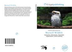 Capa do livro de Marwell Wildlife