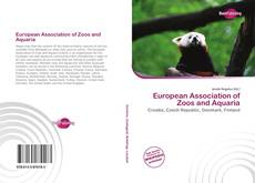 Borítókép a  European Association of Zoos and Aquaria - hoz