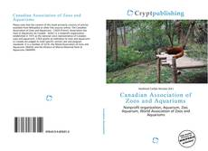 Обложка Canadian Association of Zoos and Aquariums