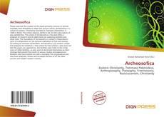 Bookcover of Archeosofica