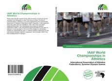 Copertina di IAAF World Championships in Athletics
