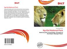 Bookcover of Ag-Gel National Park