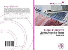 Capa do livro de Banque Coopérative