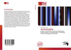 Bookcover of Archeosophy
