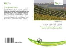 Bookcover of Friuli-Venezia Giulia