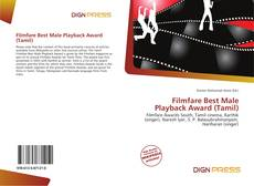 Portada del libro de Filmfare Best Male Playback Award (Tamil)
