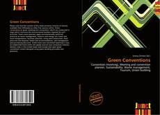 Bookcover of Green Conventions