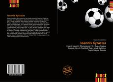 Bookcover of Ioannis Kyrastas