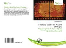 Borítókép a  Filmfare Best Film Award (Telugu) - hoz