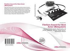 Borítókép a  Filmfare Award for Best Actor (Malayalam) - hoz