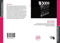 Bookcover of Jon Kroll
