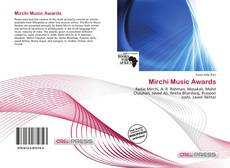 Couverture de Mirchi Music Awards