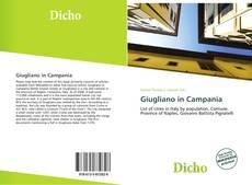 Borítókép a  Giugliano in Campania - hoz