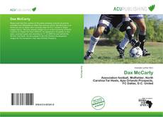 Bookcover of Dax McCarty
