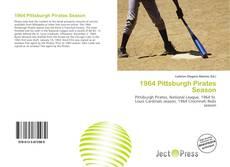 Bookcover of 1964 Pittsburgh Pirates Season