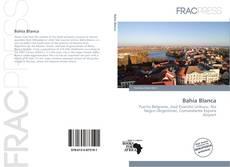 Bahía Blanca的封面