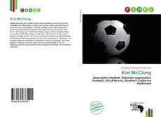 Kiel McClung的封面