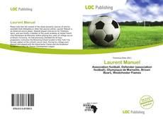 Bookcover of Laurent Manuel