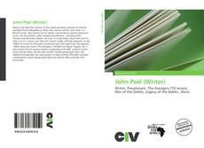Bookcover of John Peel (Writer)