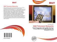 A&E Television Networks的封面