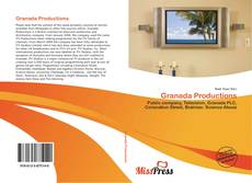 Bookcover of Granada Productions
