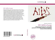 Bookcover of HIV/AIDS in Europe