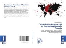 Borítókép a  Countries by Percentage of Population Living in Poverty - hoz
