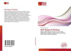 Bookcover of Ash Heap of History