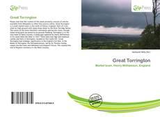 Borítókép a  Great Torrington - hoz
